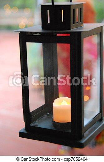 Kerze, lampe, draußen Stockfoto - Fotografien und Clipart Fotos ...