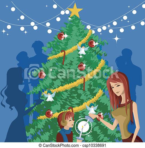 KONSTSMIDE LED Baumbeleuchtung, 5 kleine kabellose weiße Kerzen, Zusatzset  online kaufen | Baumbeleuchtung, Deko weihnachten adventskranz,  Weihnachtsdekoration