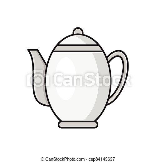 kettle - csp84143637