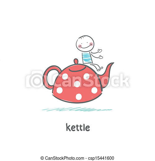 Kettle - csp15441600