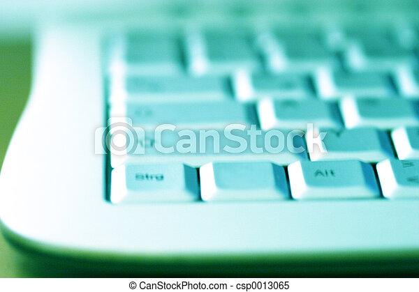 Keyboard blur - csp0013065