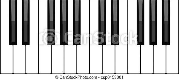 Keyboard - csp0153001