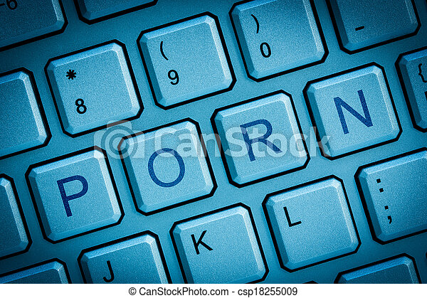 Keyboard porn  - csp18255009