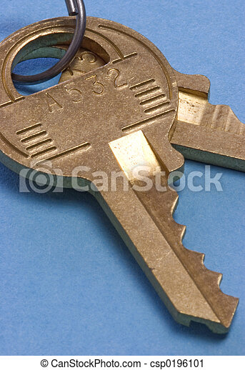 Keys - csp0196101