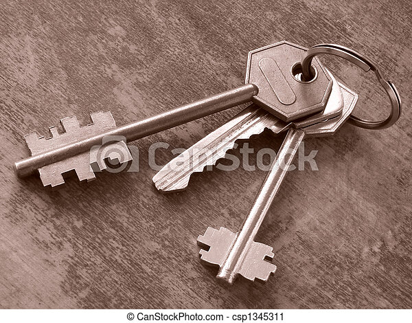 keys - csp1345311