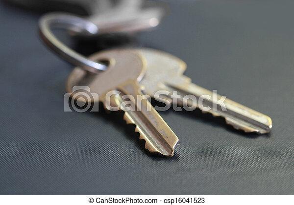 keys - csp16041523
