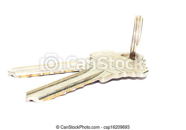 keys - csp16209693