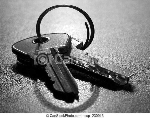 keys - csp1230913