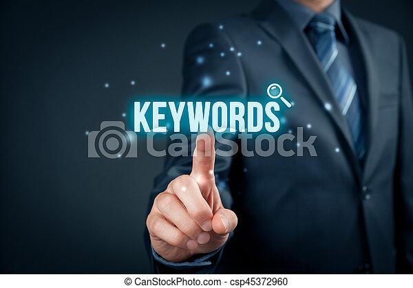 keywords - csp45372960