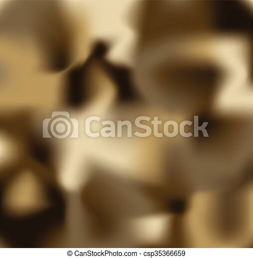 khaki background with pattern. - csp35366659