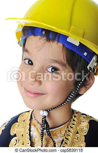 kid boy - csp5839118