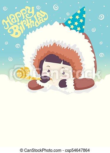 Kid girl birthday invitation background illustration colorful kid girl birthday invitation background illustration stopboris Images