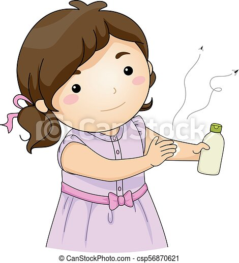 Moskitofree Is An Efficient Mosquito Repellent, Without - Safe Pet  Thanksgiving Clipart (#1890477) - PinClipart