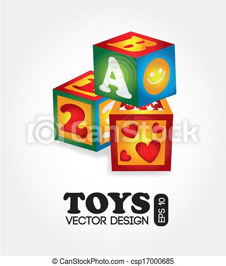 kids toys  - csp17000685