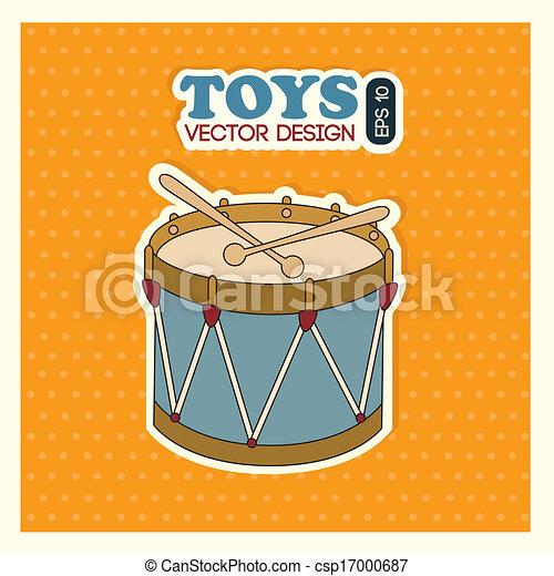 kids toys  - csp17000687