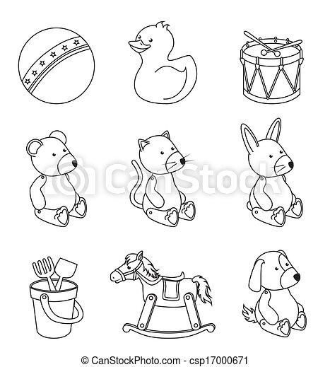 kids toys  - csp17000671