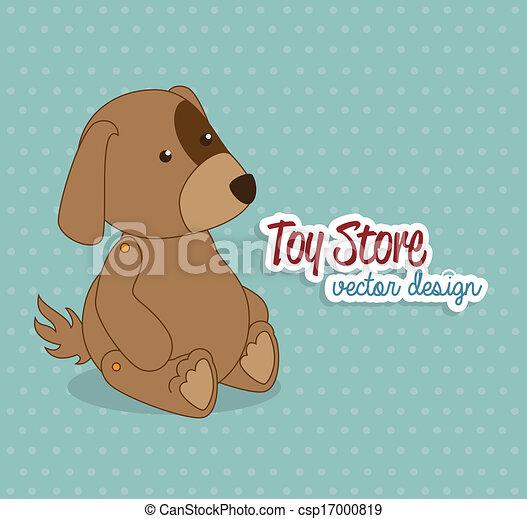 kids toys  - csp17000819