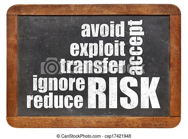 kierownictwo, pojęcie, ryzyko - csp17421948