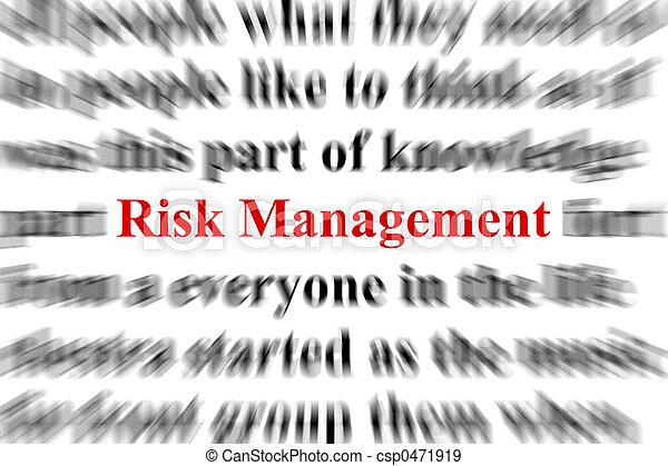 kierownictwo, ryzyko - csp0471919