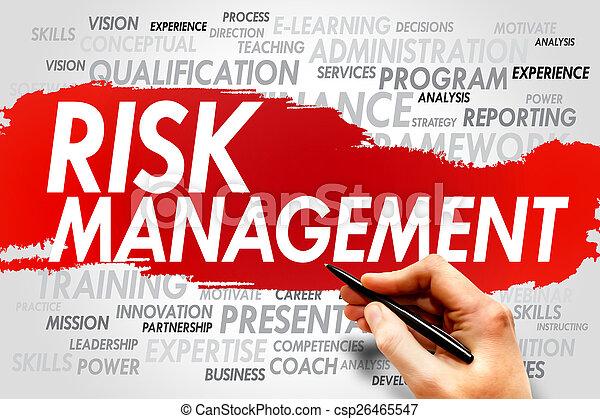 kierownictwo, ryzyko - csp26465547