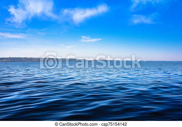 horizont kilátás