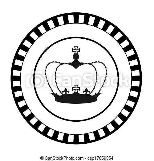 King  - csp17659354