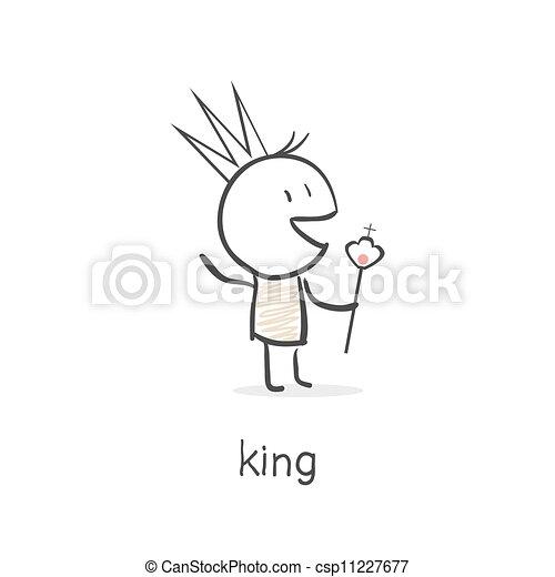 KIng - csp11227677