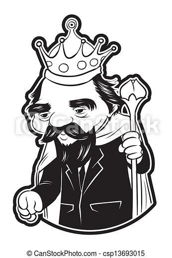 king - csp13693015