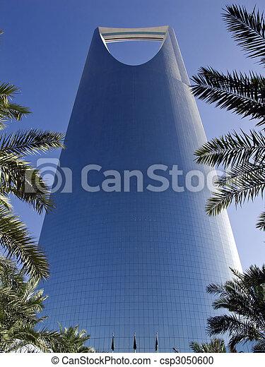 Kingdom tower - csp3050600