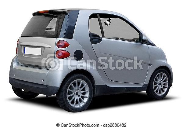 kis autó - csp2880482