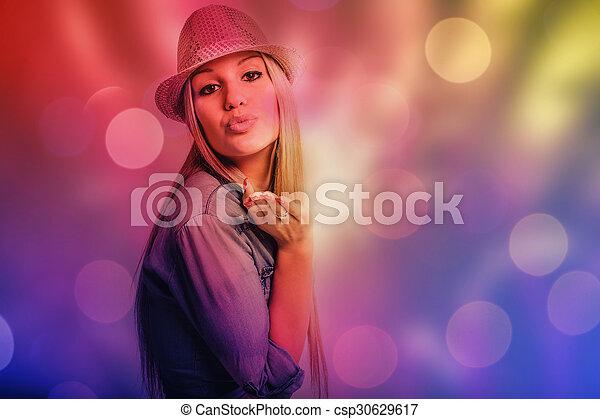 kiss - csp30629617