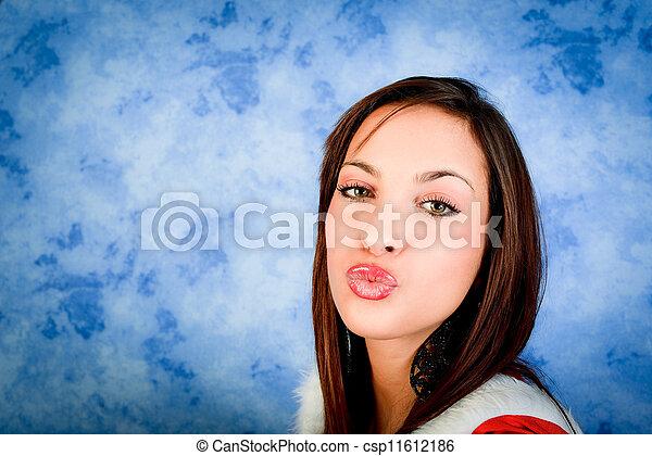 kiss - csp11612186