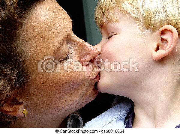 kiss - csp0010664