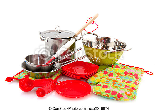 Kitchen equipment - csp2016674