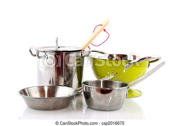 Kitchen equipment - csp2016670