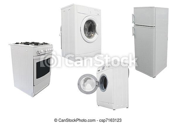 kitchen equipment - csp7163123