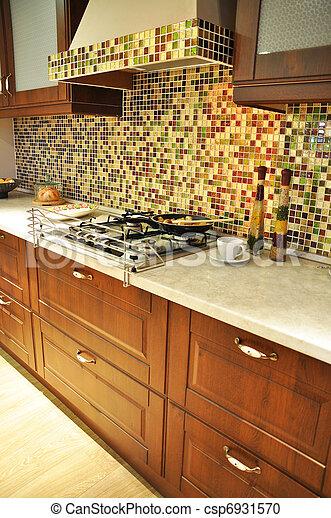 Kitchen - csp6931570