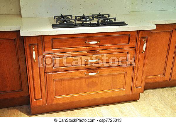 Kitchen - csp7725013