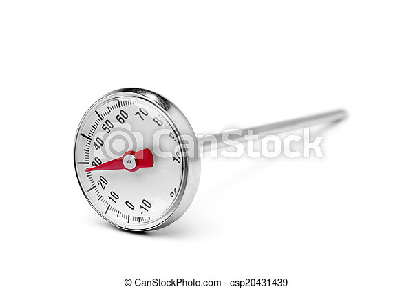 Kitchen thermometer - csp20431439