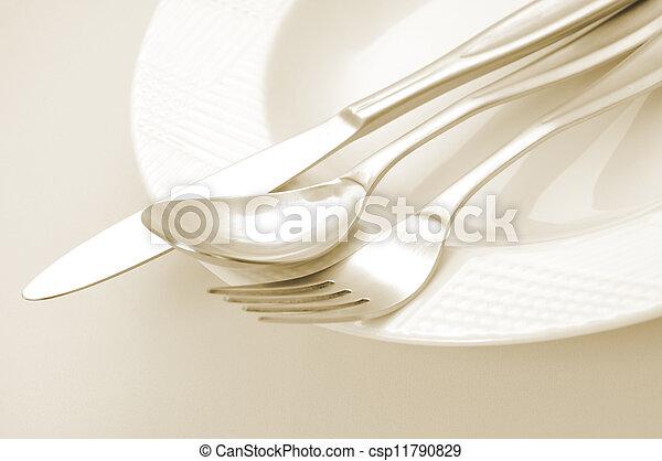 Kitchen Utensil - csp11790829