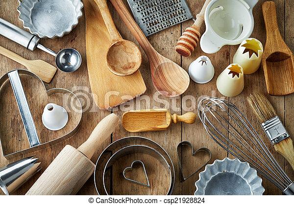 kitchen utensil - csp21928824