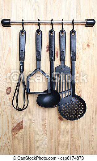 Kitchen Utensil - csp6174873