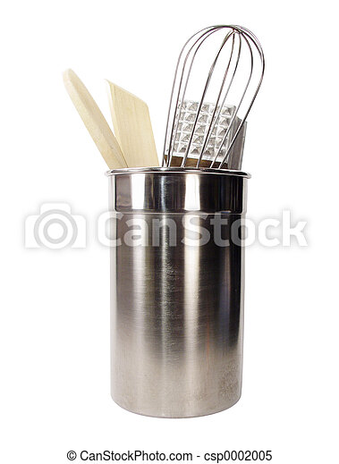 Kitchen Utensils - csp0002005