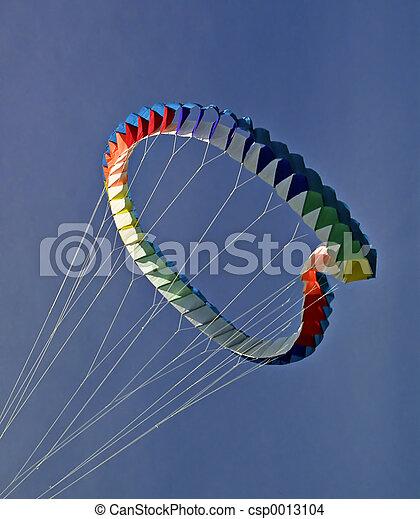 Kite 2 - csp0013104