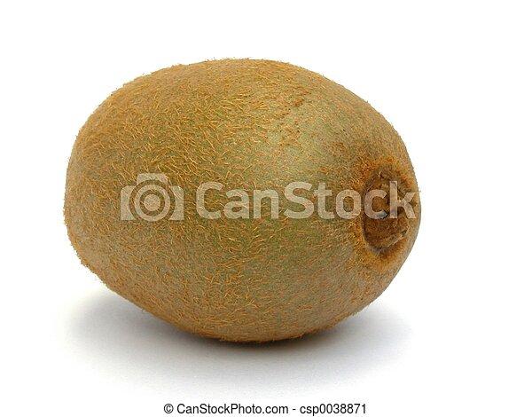 Kiwi Fruit - csp0038871