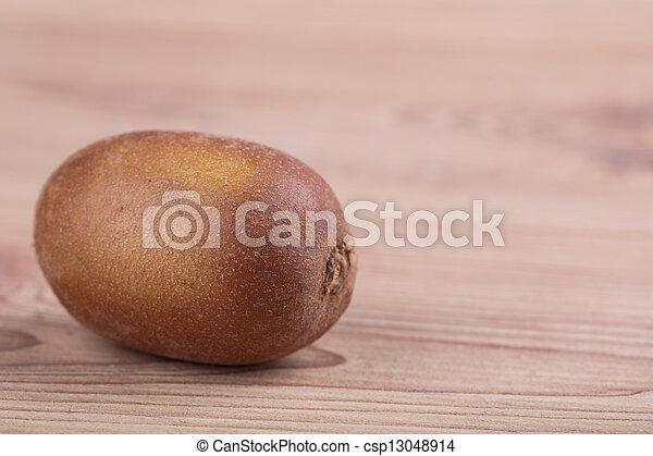 kiwi fruit - csp13048914