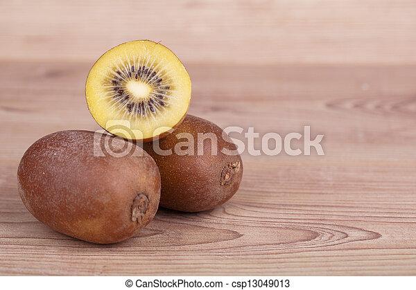 kiwi fruit - csp13049013