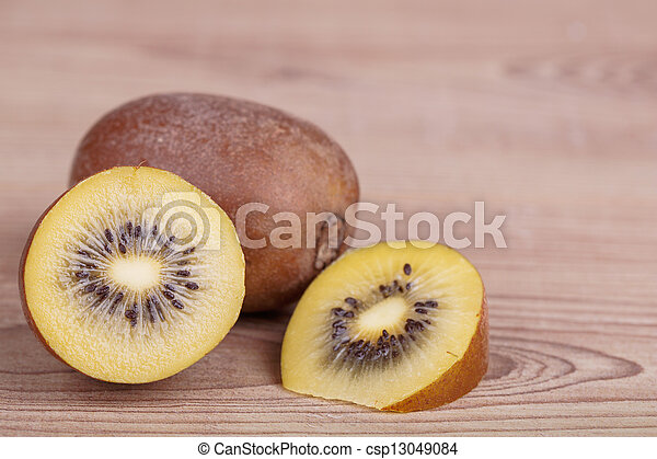 kiwi fruit - csp13049084