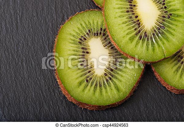 Kiwi fruit - csp44924563