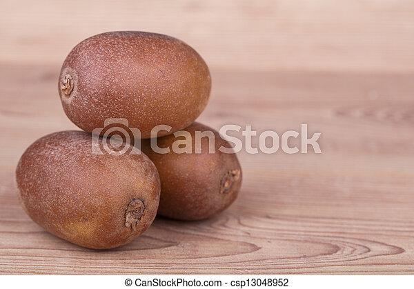 kiwi fruit - csp13048952